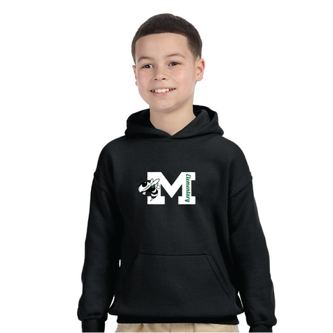 MESA Hoodie *Adult & Youth Sizes Available*