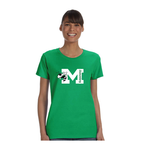 MESA Ladies T-Shirt *Adult & Youth Sizes Available*