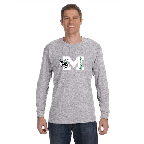 MESA Long Sleeve T-Shirt *Adult & Youth Sizes Available*