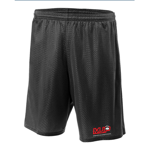 MJP Mesh Shorts *Adult & Youth Sizes available