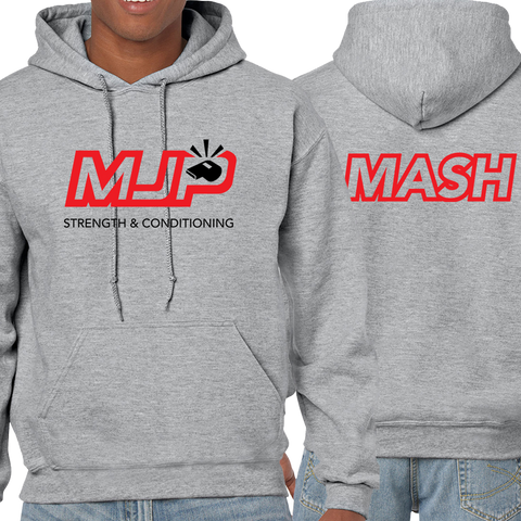 MJP Hoodie *Adult & Youth Sizes available