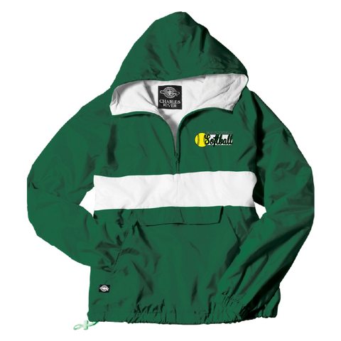 Mansfield Girls Softball Team Jacket