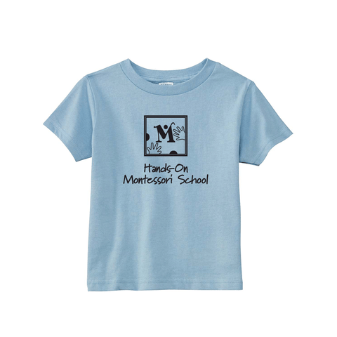 Youth T-Shirt - Montessori School