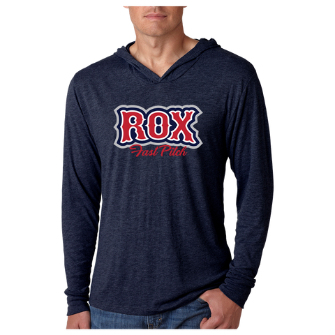 The Rox Light Weight Hoodie