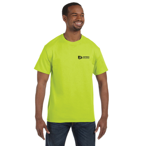 AdTech Safety Unisex T-Shirt