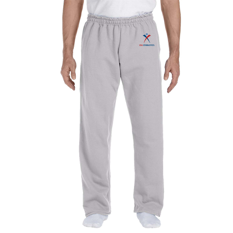 USA Gymnastics Sweatpants *ADULT & YOUTH SIZES*