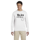 #AliStrong Long Sleeve T-Shirt