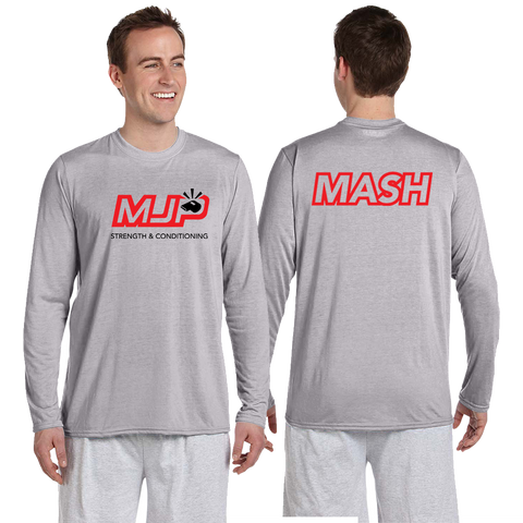 MJP Unisex Long Sleeve T-Shirt *Adult - Youth Sizes
