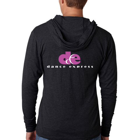Dance Express Light Weight Hoodie