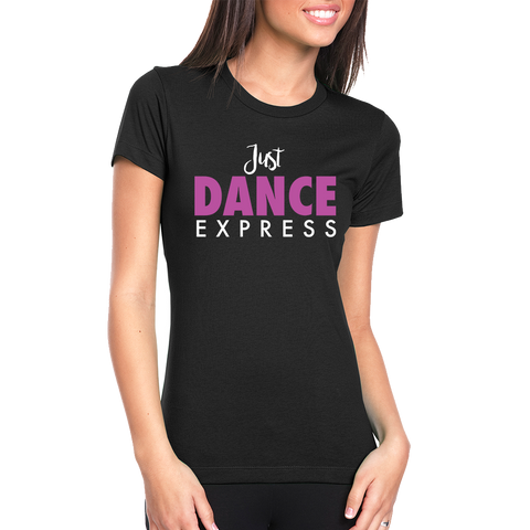 Just Dance Express T-Shirt