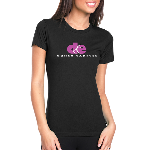 Dance Express T-Shirt