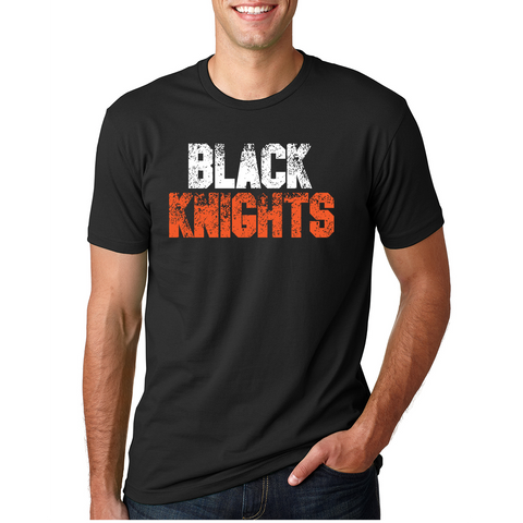 Stoughton Black Knights T-Shirt