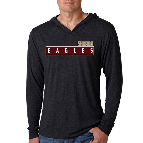 Sharon Eagles Light Weight Hoodie