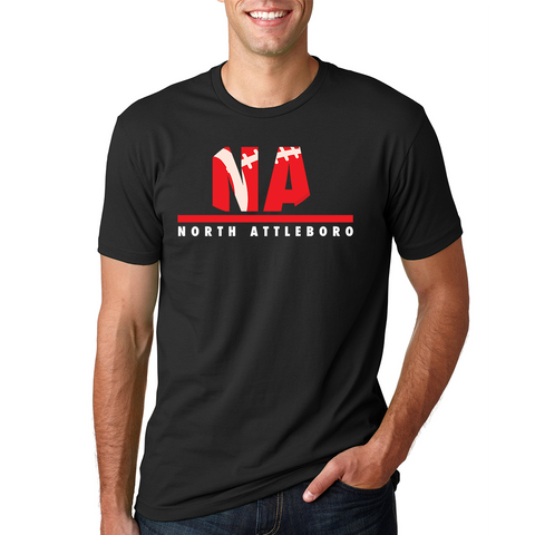 North Attleboro NA T-Shirt