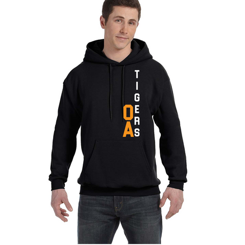 Oliver Ames Tigers OA Hoodie