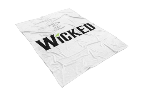 OSIT Wicked Blanket
