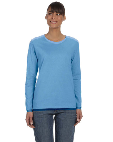 Gildan Long Sleeve Tshirts