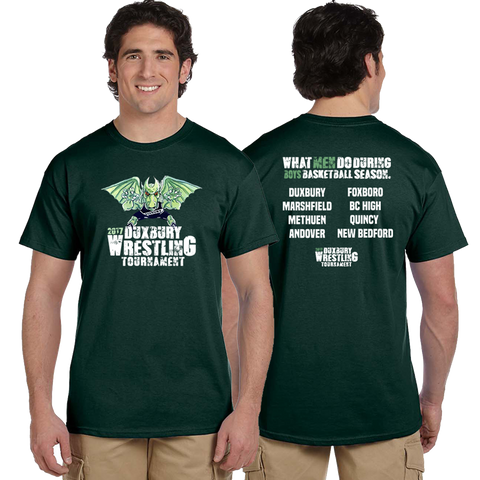 High School Tournament T-shirt