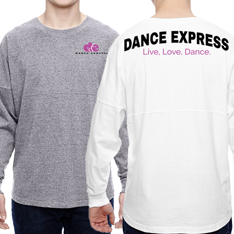 Dance Express Spirit Jersey