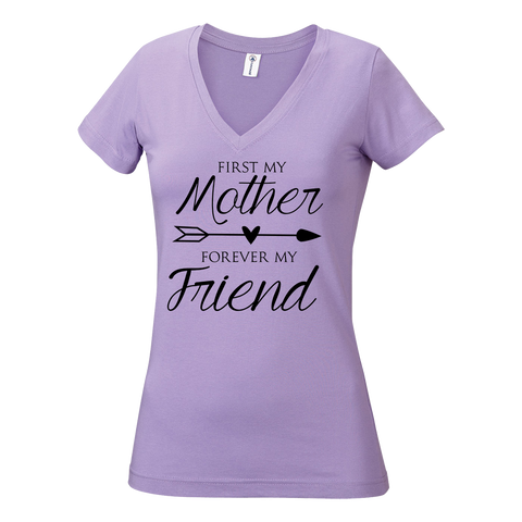 Mom Forever Friend