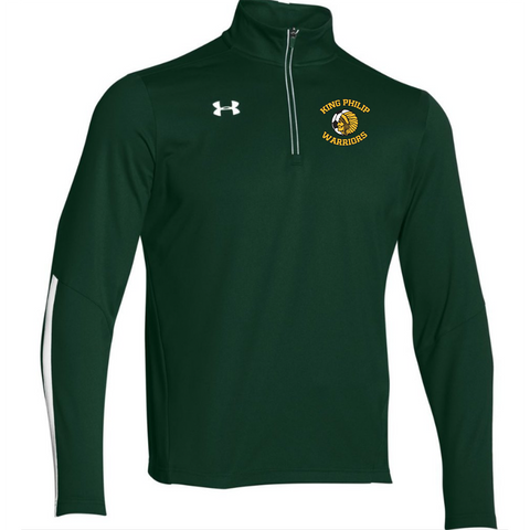 King Philip Soccer Under Armour Quarter Zip
