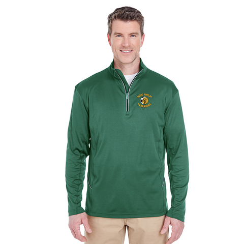 King Philip Soccer Ultra Club Quarter Zip
