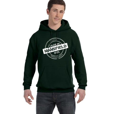 Mansfield Made in Mansfield Hoodie