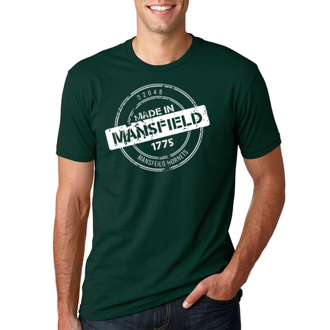 Mansfield Made in Mansfield T-Shirt
