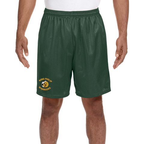 King Philip Soccer Mesh Shorts