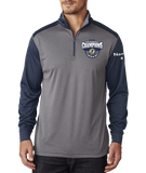 Foxboro Boys Basketball Champions Quarter Zip