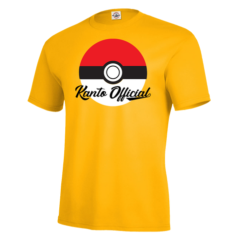 Kanto Official