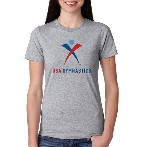 USA Gymnastics T-Shirt