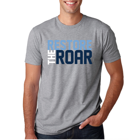 Franklin Restore the Roar T-Shirt