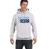 Franklin Restore the Roar Hoodie