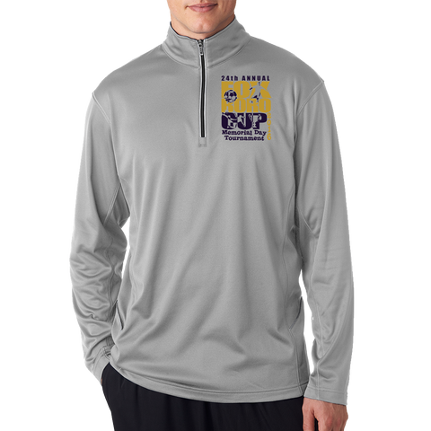 Quarter Zip Design 4