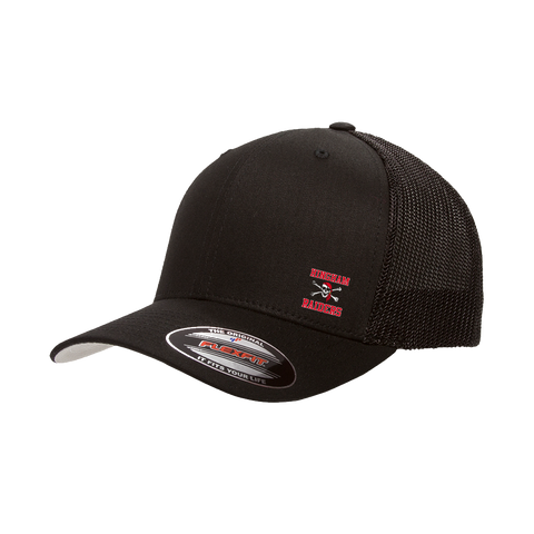 Hingham Youth Football FlexFit Baseball Hat