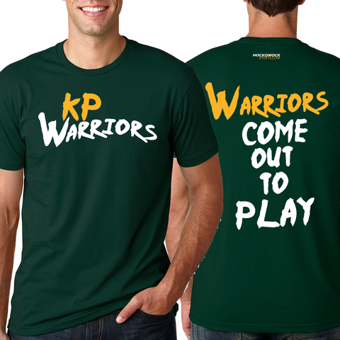 King Philip KP Warriors T-Shirt