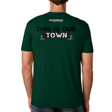 Canton Top Dogs T-Shirt