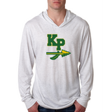 King Philip Light Weight Hoodie