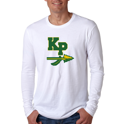 King Philip Long Sleeve T-Shirt