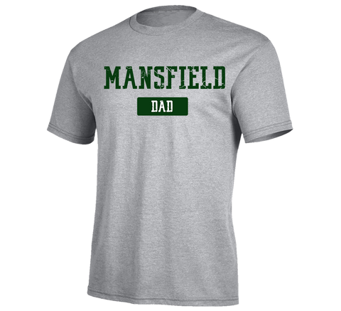 Mansfield Distressed Dad