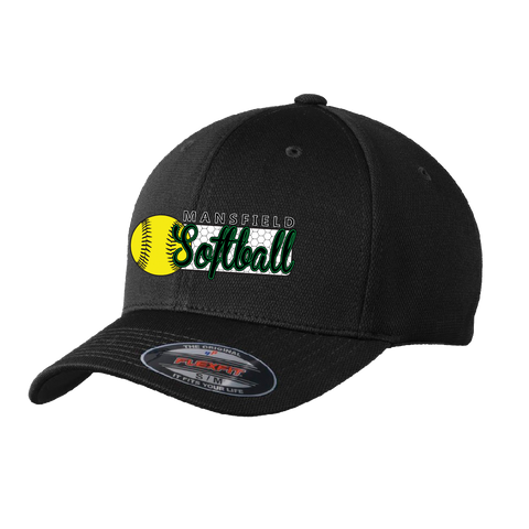 Mansfield Girls Softball Hat