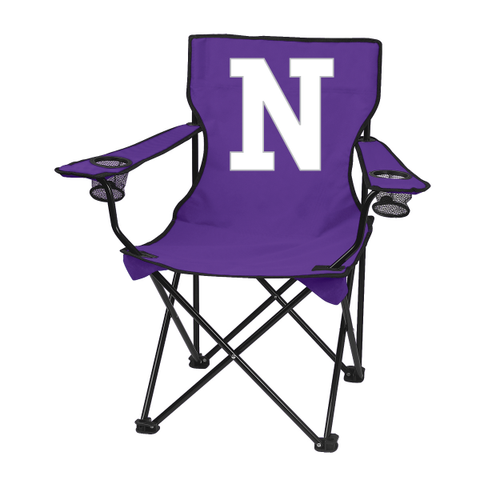 Norton Baseball Pop Up Stadium Chair