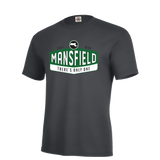 There's Only One Mansfield