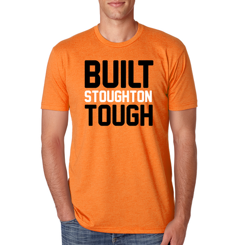 Stoughton Built Tough T-Shirt