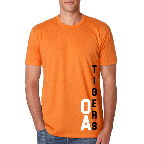 Oliver Ames Tigers OA T-Shirt