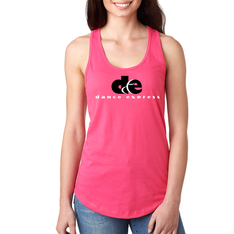 Dance Express Tank Top