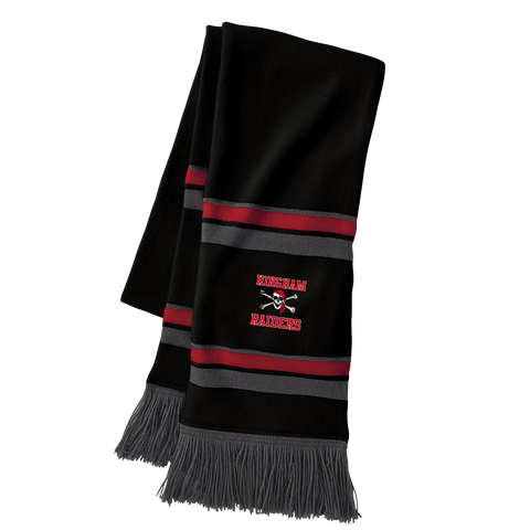 Hingham Youth Football Scarf