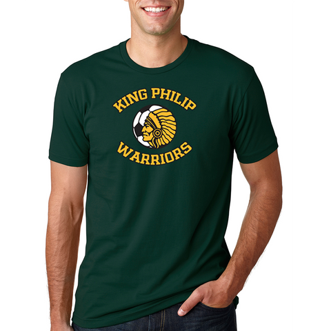 King Philip Soccer T-Shirt