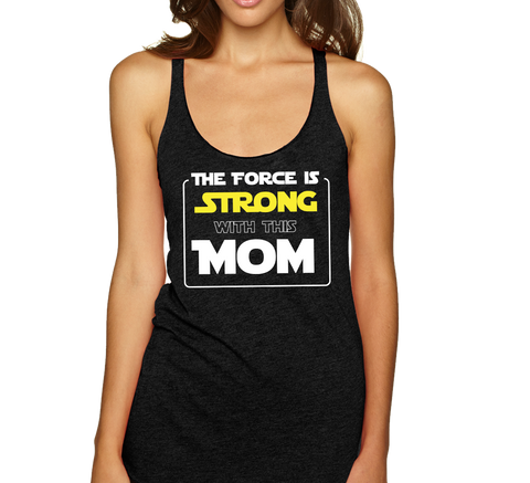 Force Mom
